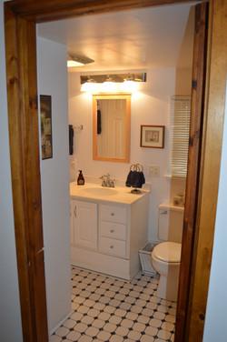 Twain Cabin - Bathroom 1