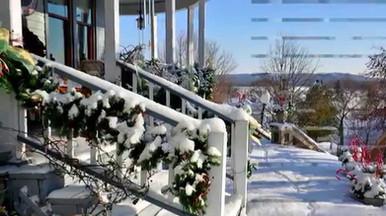 2014 Mont Rest Christmas Decor