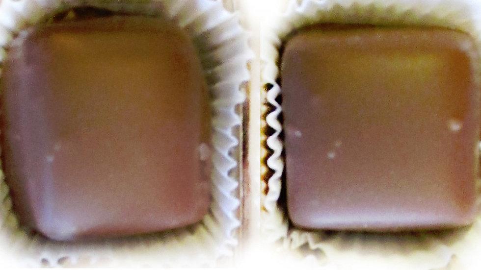 Milk Chocolate Caramels