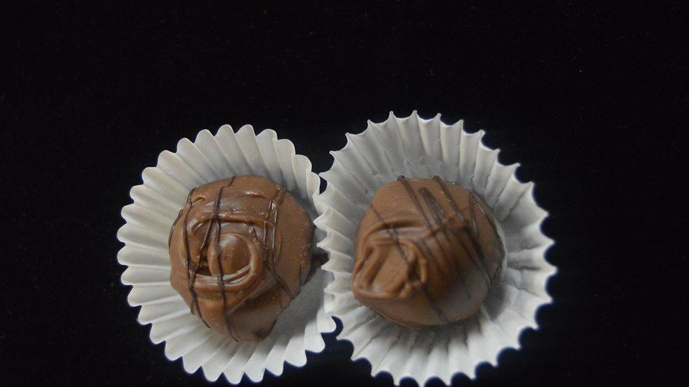 Bailey's Irish Cream Truffles