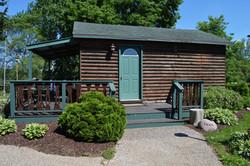 Twain Cabin