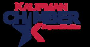 Kaufman TX chamber-logo.png