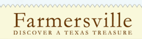Farmersville TX city logo.png