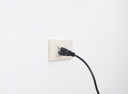 Woah, Sparky! The Dangers of a Loose Electrical Outlet