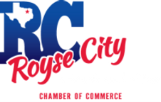 Royse City TX Chamber of Commerce.png