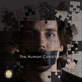 Cynic's Society - The Human Condition -