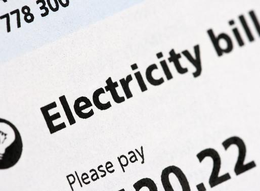 How to Reduce Your Electric Bill in 9 Simple Steps