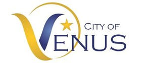Venus TX City Logo.jpg