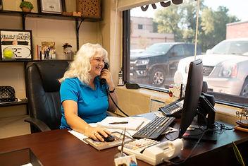 Rockwall Electric Customer Service