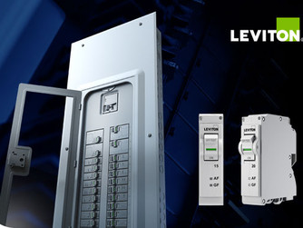 WOW! The Leviton Load Center Hits The Market