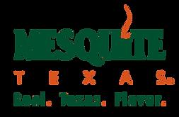 Mesquite TX city logo.png