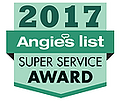 Angies List Award 2017
