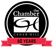 Cedar Hill TX Chamber of Commerce Logo.p