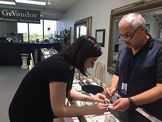 Wholesale Fine Diamond Jewelry Dallas