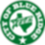 Blue Ridge TX City Logo.png