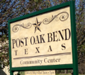 Post Oak Bend TX City Logo.png