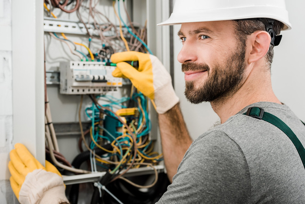 Rockwall Electricians