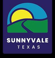 Sunnyvale TX City Logo.png