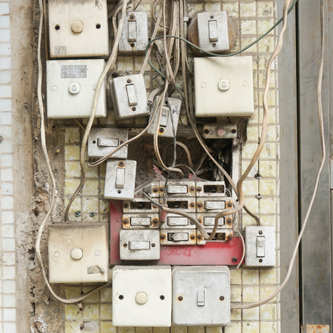 Troubleshooting Federal Pacific Electrical Panels