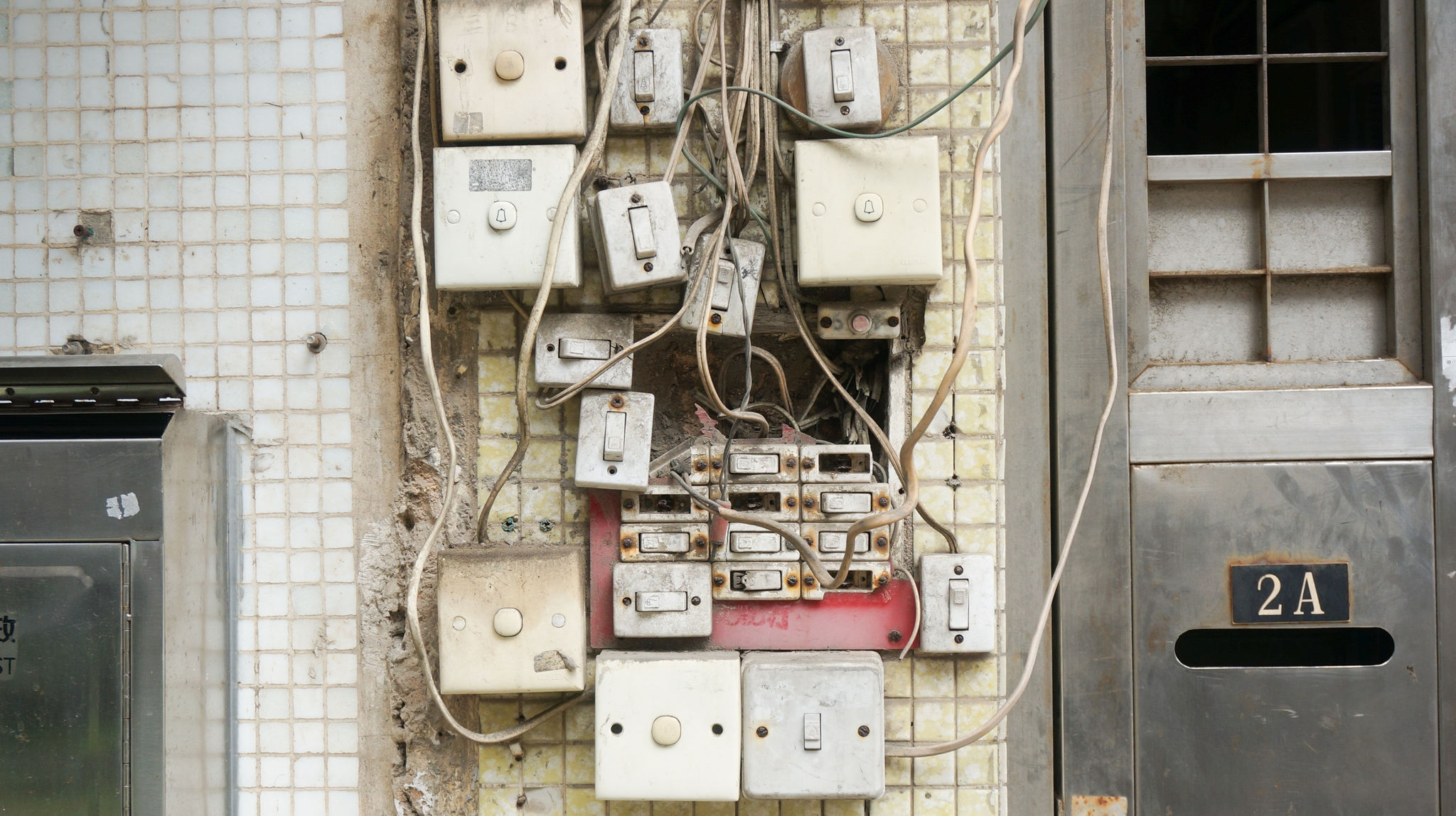Federal Pacific Electrical Panel Safety By Rockwall Electric Power Company Through Your Its Breakers Out On Circuits Fpe Was One Of The Most Common Manufacturers Circuit Breaker Panels In North America From 1950s To 1980s