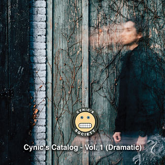 Album-Art---Cynic's-Catalog---Vol.-1-(Dr