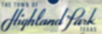 Highland Park City Logo.png