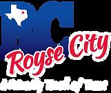 Royse City TX Logo.png
