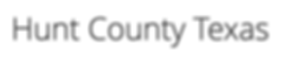 Hunt Count TX Logo.png