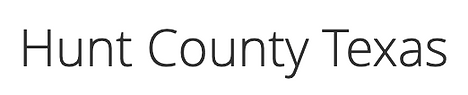 Hunt Count TX Logo.png