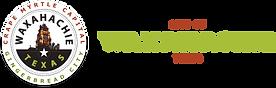 Waxahatchie TX City logo.png
