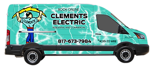 Clements Electric Electrician Van 2.png