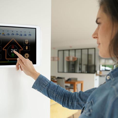 Make My Home Smarter! Why You Need an Electrician's Help Wiring a House for Smart Home Automation