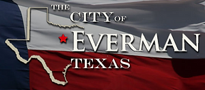 Everman TX City Logo.png