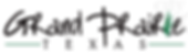 Grand Praire TX City Logo.png