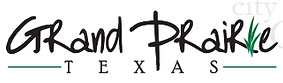 Grand Praire TX City Logo.png