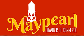 Maypearl TX Chamber Logo.png