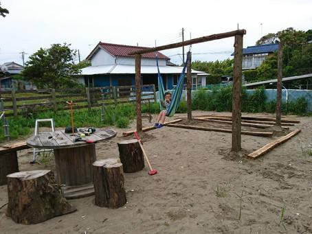 公園作りプロジェクト