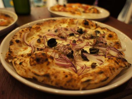 Pizzeria Bella Vita(ピッツェリア ベラ ヴィータ)