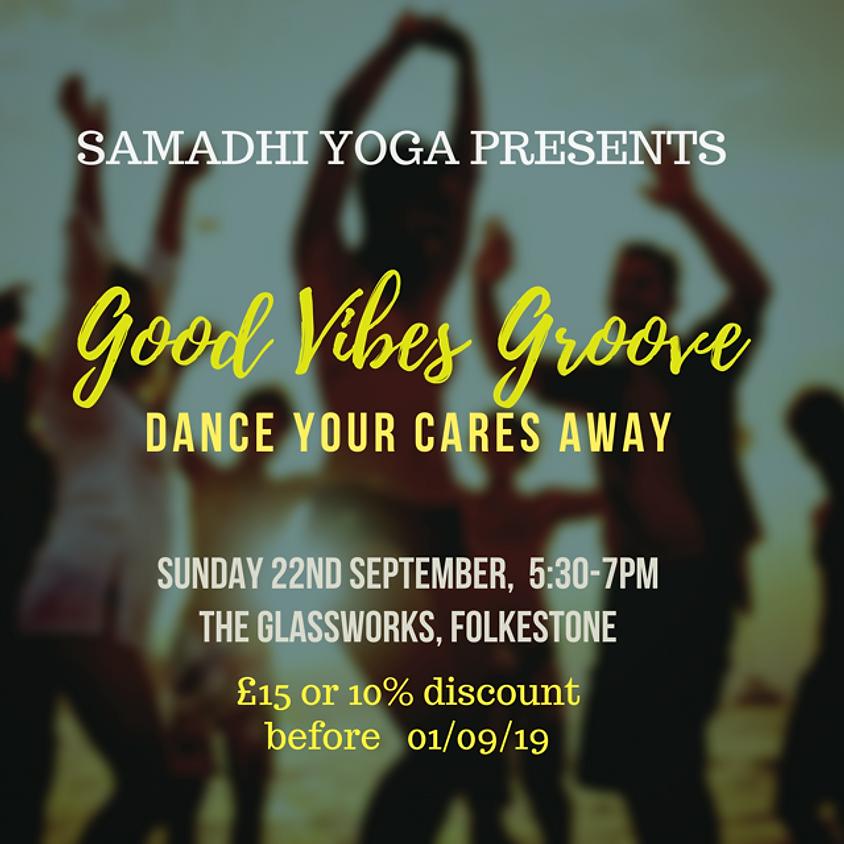Good Vibes Groove