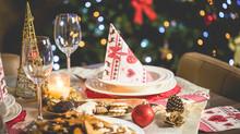 クリスマスとパールネックレス…