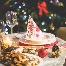How to 'eat healthy' over the festive season