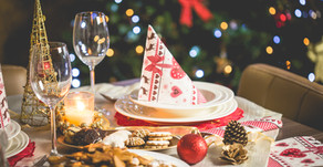 Food Safety Tips for the Christmas Cook