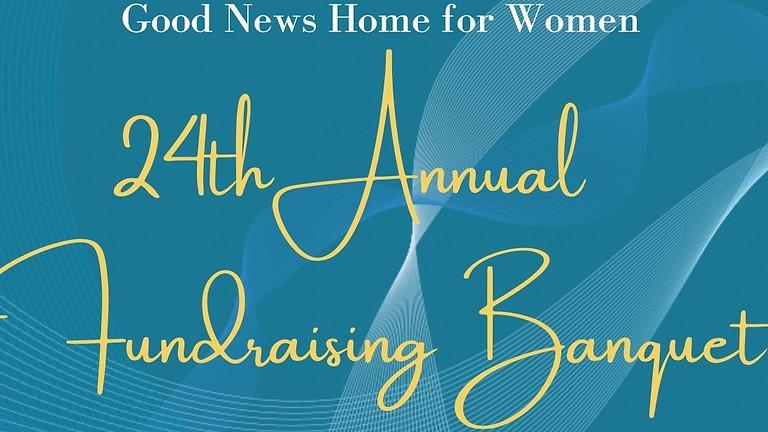 24th Annual Fundraising Banquet