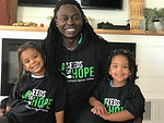 Seeds of Hope T-shirt