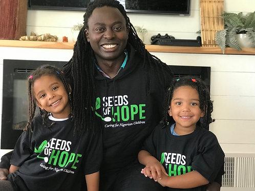 Seeds of Hope T-Shirt