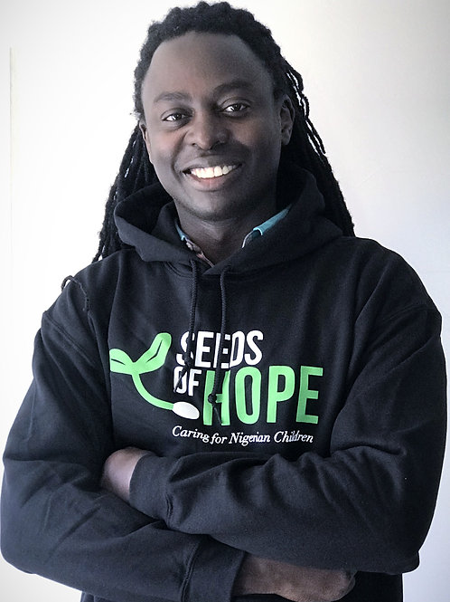 Seeds of Hope Hoodie