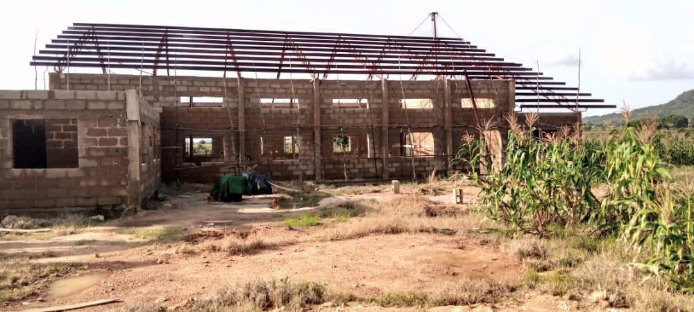 Seeds of Hope Nigeria (Safe House)