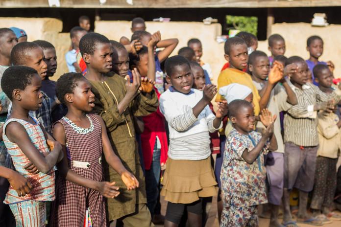 Seeds of Hope Nigeria