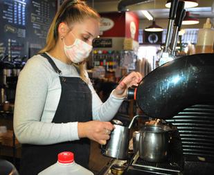Explore changes for Restaurants Post Pandemic