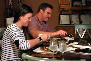 Basic Wedding Food Planning